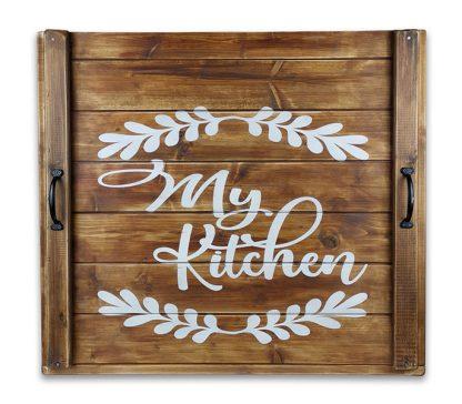 Tuzhelytakaro my kitchen