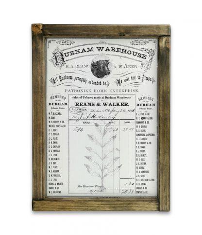 durham warhouse