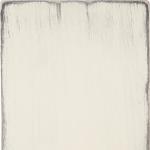 Vintage fehér fatábla