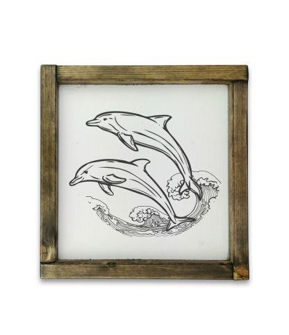 goodwood vintage delfinek