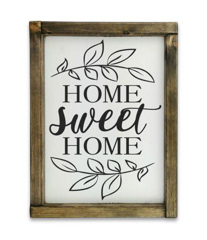 home sweet home tolgy keret