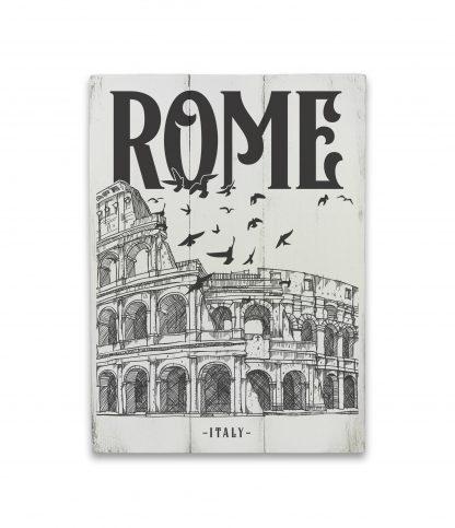 ORSZAG VAROS ROME