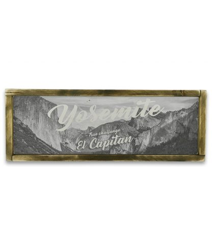 Yosemite El Capitan FF
