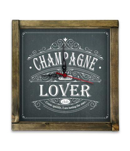 champagne lover club paris tolgy keret fekete ora