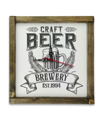 craft beer brewery tolgy keret ora