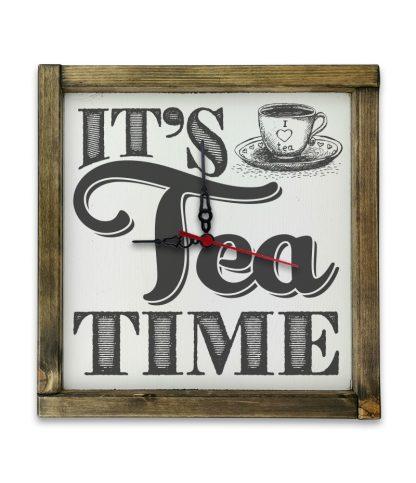its tea time tolgy keret ora