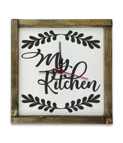 my kitchen tolgy keret ora