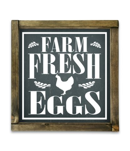 farm fresh eggs tolgy keret fekete kretatabla